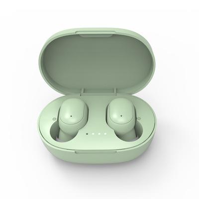 Tai nghe Bluetooth Tai nghe Bluetooth A6S xuyên biên giới mới Tai nghe thể thao mini âm thanh nổi tr