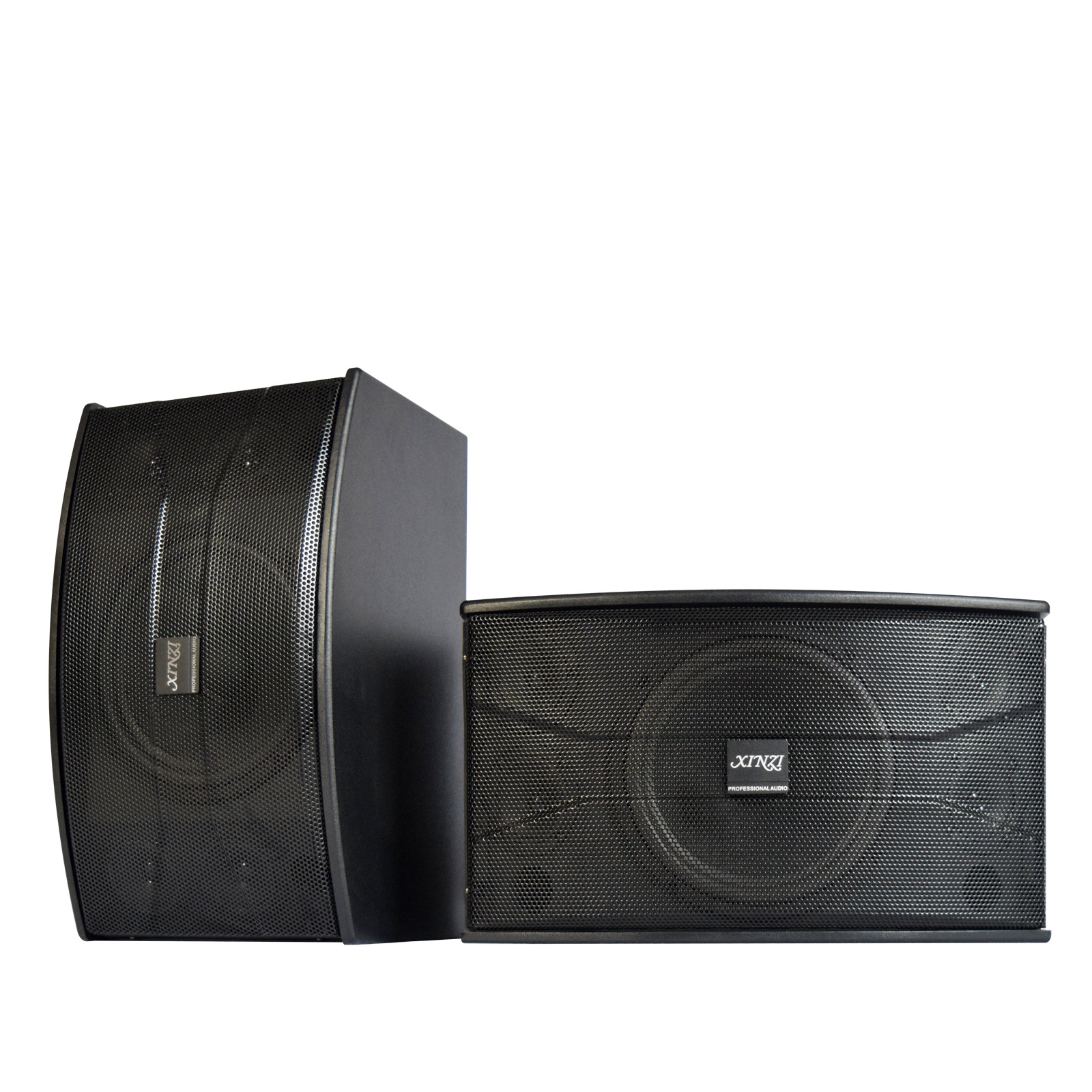 10 inch home theater ktv audio multimedia background music conference room speaker
