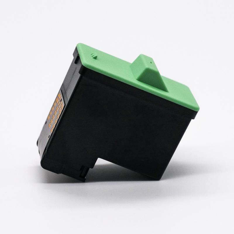 Hộp mực máy in móng tay đầy màu sắc và tiếng ồn thấp .
