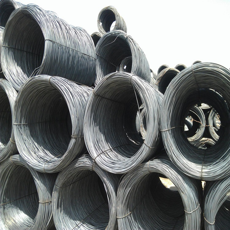 Q235 wire rod, high-speed wire rod, large factory production, complete specifications