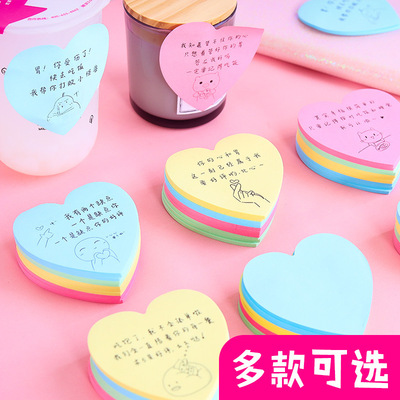 KABAXIONG Decal tem mạc Kaba gấu takeaway giấy ghi chú khen ngợi sáng tạo phục vụ cửa hàng trà sữa đ