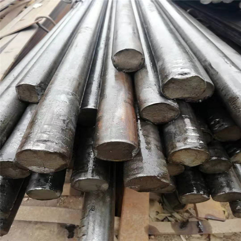 Round steel for construction 10mm round steel q235 industrial general round low-alloy round steel gr