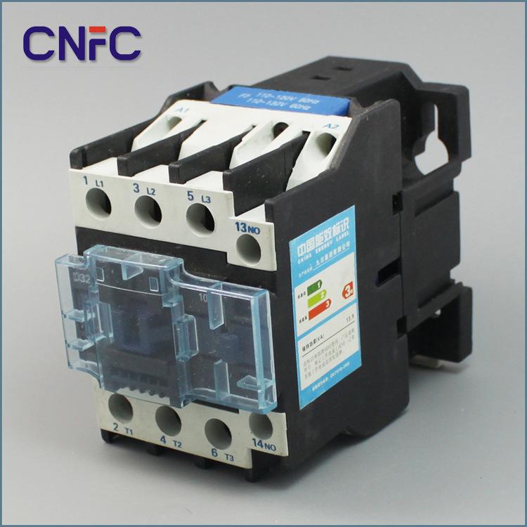 Fengchi supply CJX2-3210 AC contactor 220V 380V 32A contactor