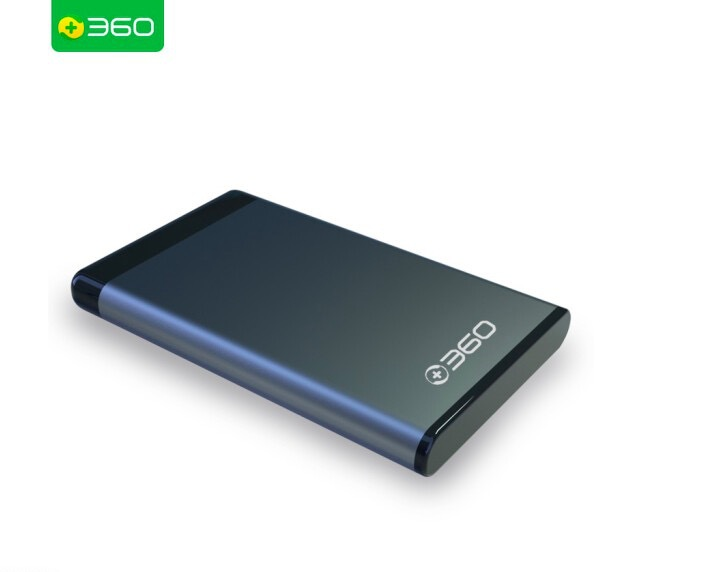 500GB USB3.0 mobile hard disk 2.5-inch data backup storage, high-speed portable and stable