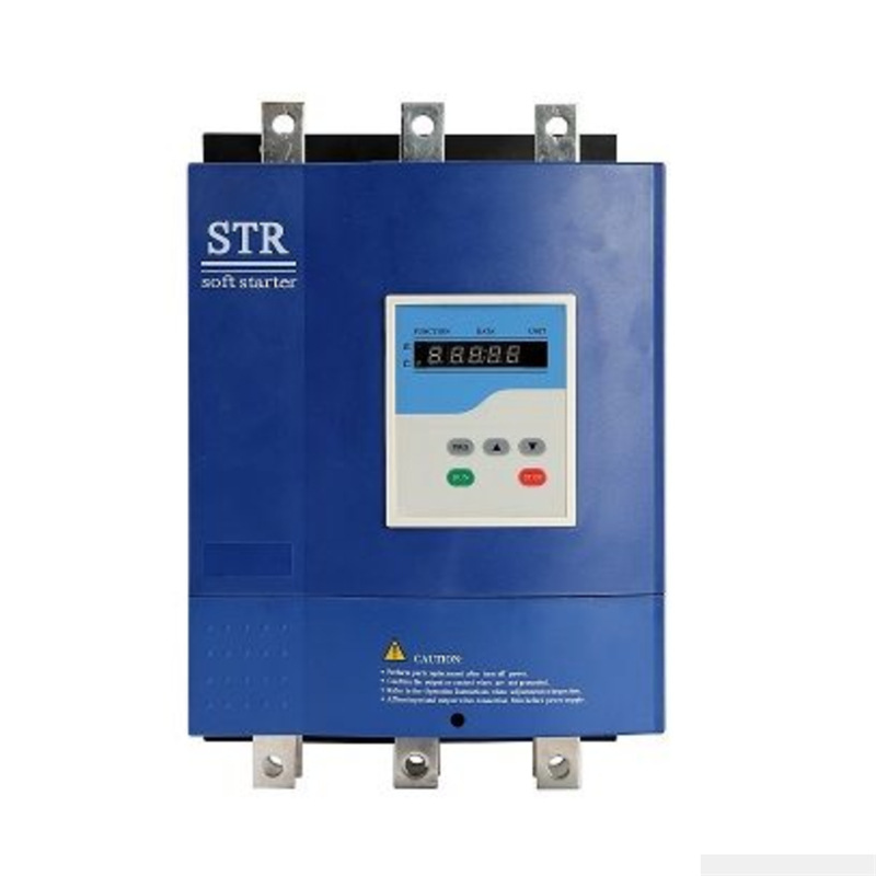 Huakuang sells mining motor soft starter Xipu soft starter STR700B-3-CN soft starter