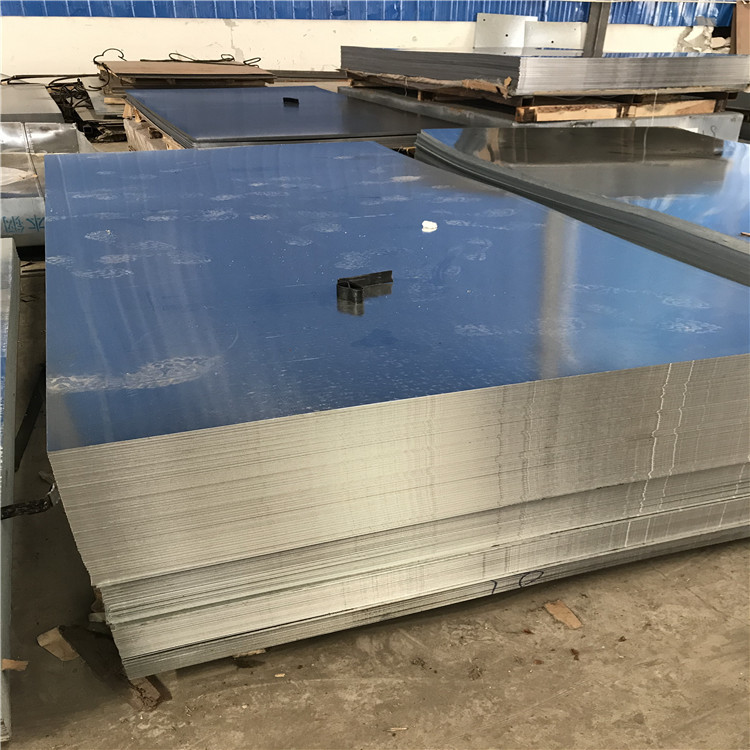 Benxi Iron and Steel Flowerless Oil-free Galvanized Sheet 1.2X1250C Galvanized Coil 2.0X1250X2500 Ga