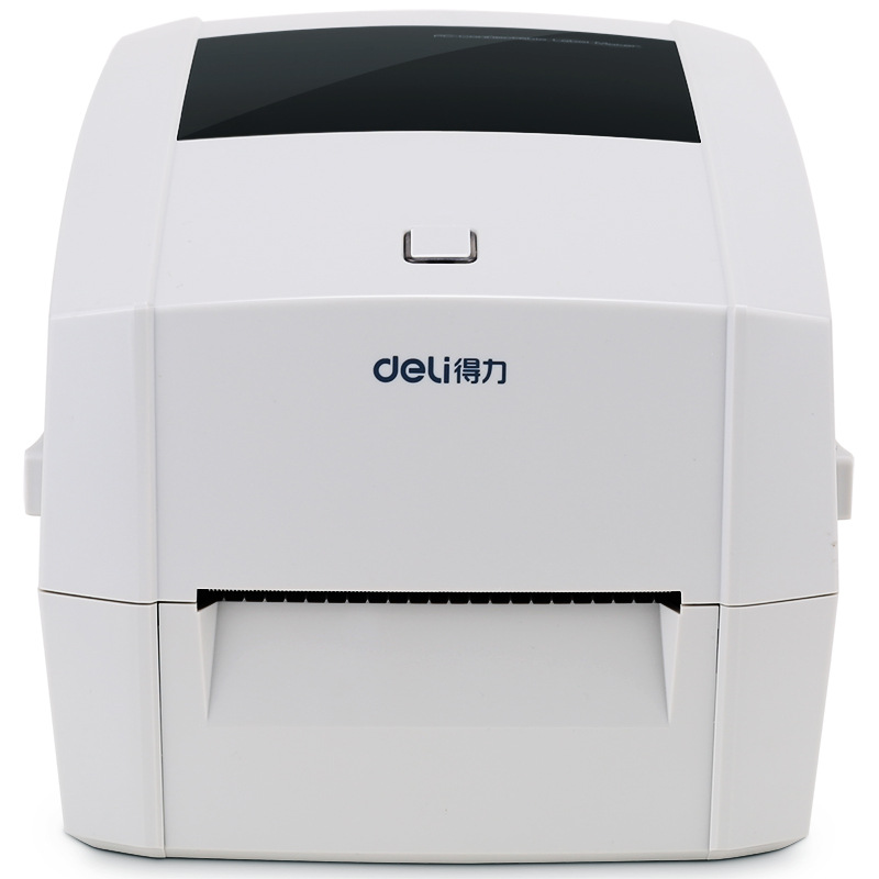 Effective DL-888B/888D/720W thermal printer express single-sided single barcode label printer