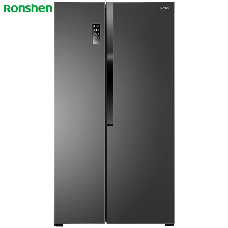 Ronshen/Rongsheng refrigerator double door BCD-536WD18HP air-cooled frost-free frequency conversion