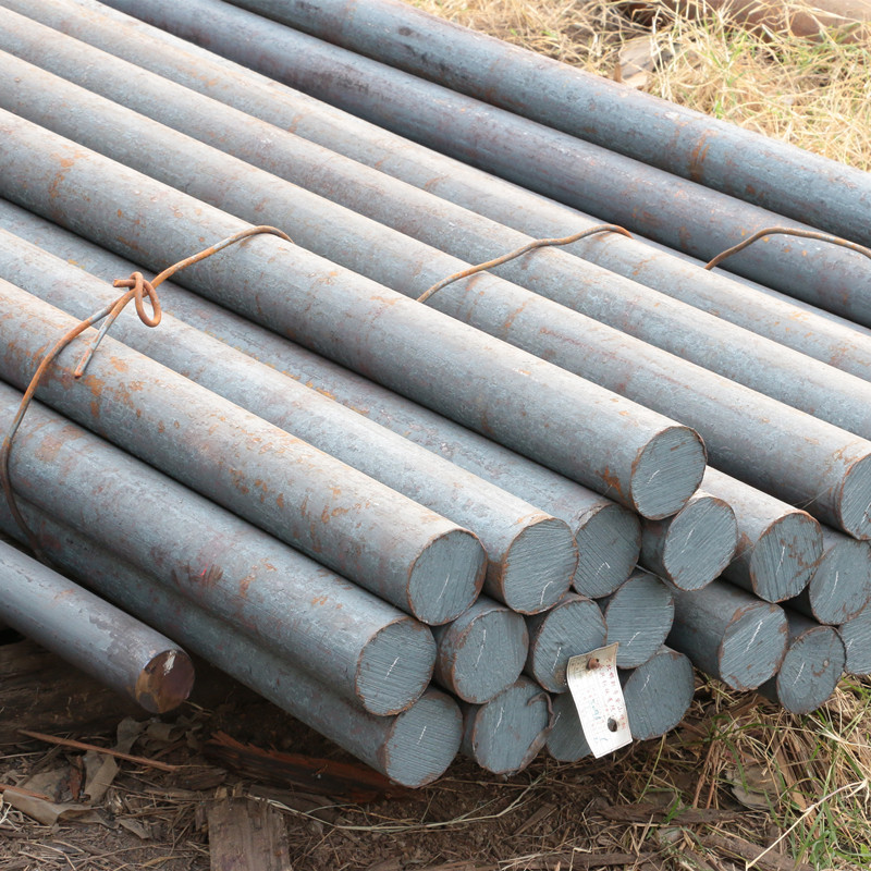 Shandong Tai'an Q235B hot-rolled round steel National standard general round steel special round st