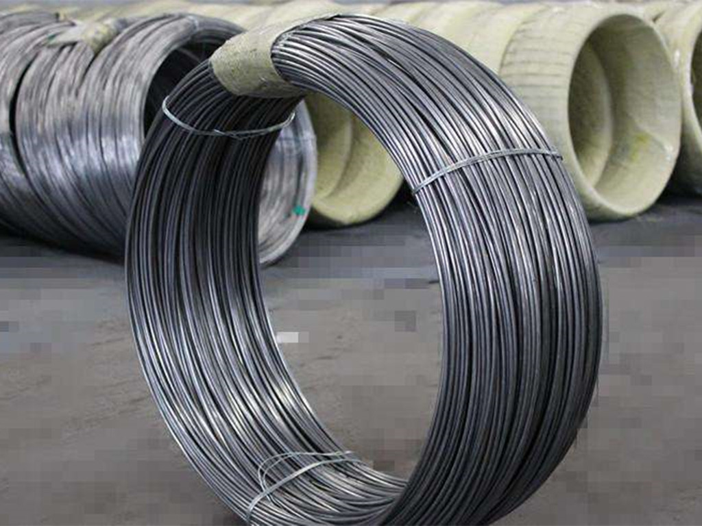 Q195 Q235 cold lap wire high wire wire rod straightening to length