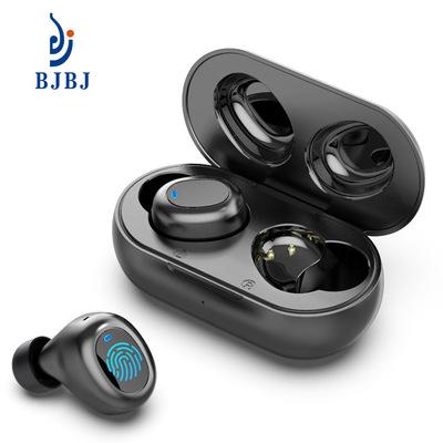 BJBJ Tai nghe Bluetooth BJBJ Enle mẫu riêng TWS thể thao không dây Amazon ngoại thương xuyên biên gi