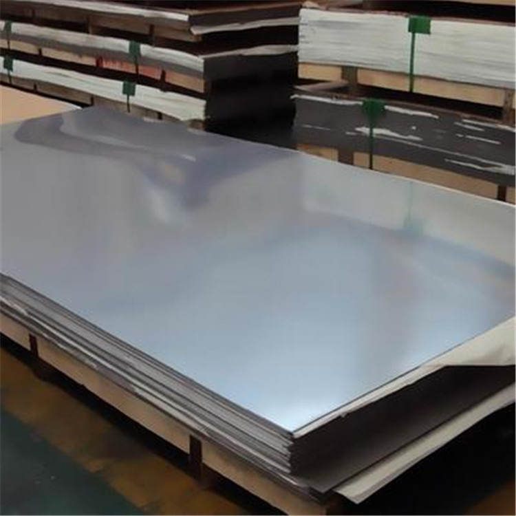 Hot-dip galvanized sheet Wuhan Iron and Steel Galvanized sheet Unflowered galvanized sheet