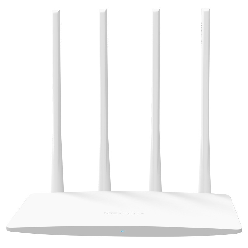 Mercury MW325R wireless pole router 300m through the wall home smart wifi