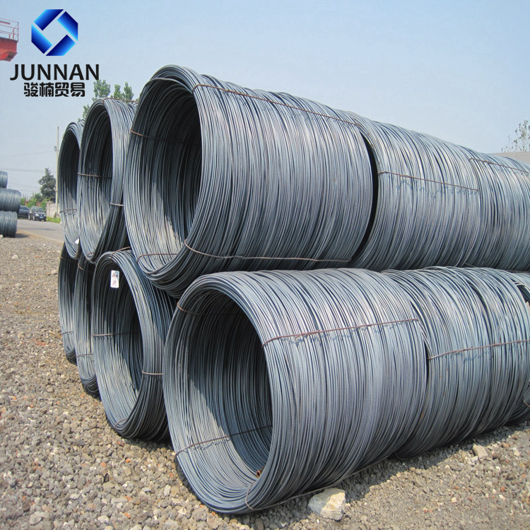 Wire rod general wire q235 material wire rod, complete specifications, adjustable straight wire rod