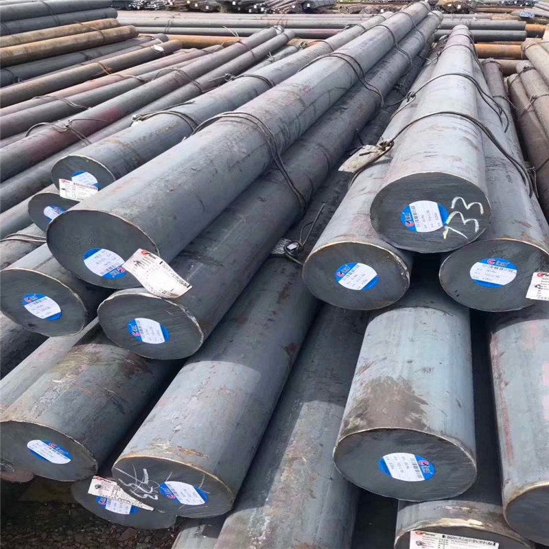 Q235b ordinary round steel