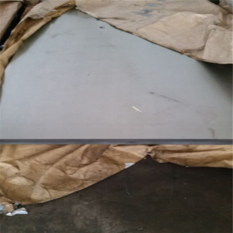 Baosteel SGCC galvanized sheet without flowers, factory direct sales specifications of galvanized sh