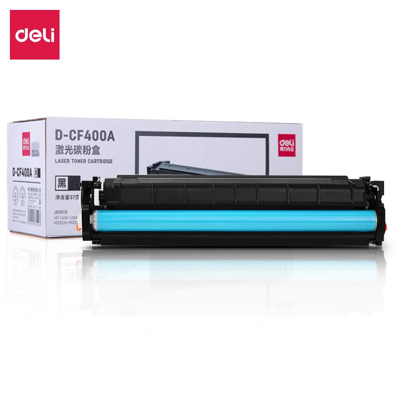 Powerful Office D-CF400A/401A/402A/403A Laser Toner Cartridge Laser Printer Toner Cartridge
