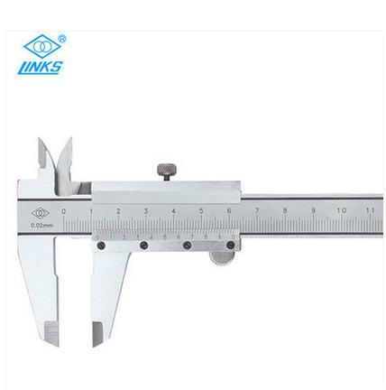 LINKS Harbin Haliang vernier caliper with meter digital display electronic caliper with meter digita