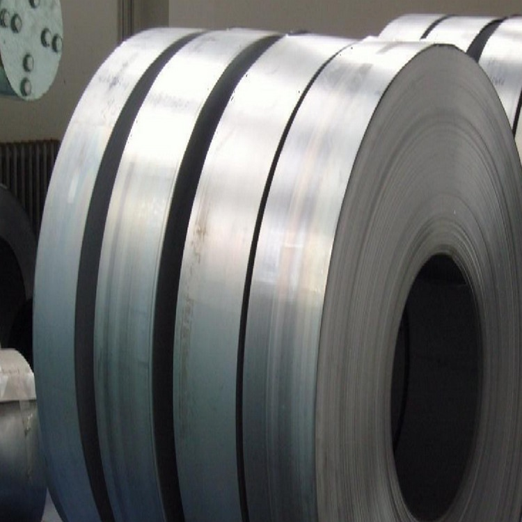 Cold rolled steel strip DC01 Cold rolled steel strip Various specifications of thick and thin steel