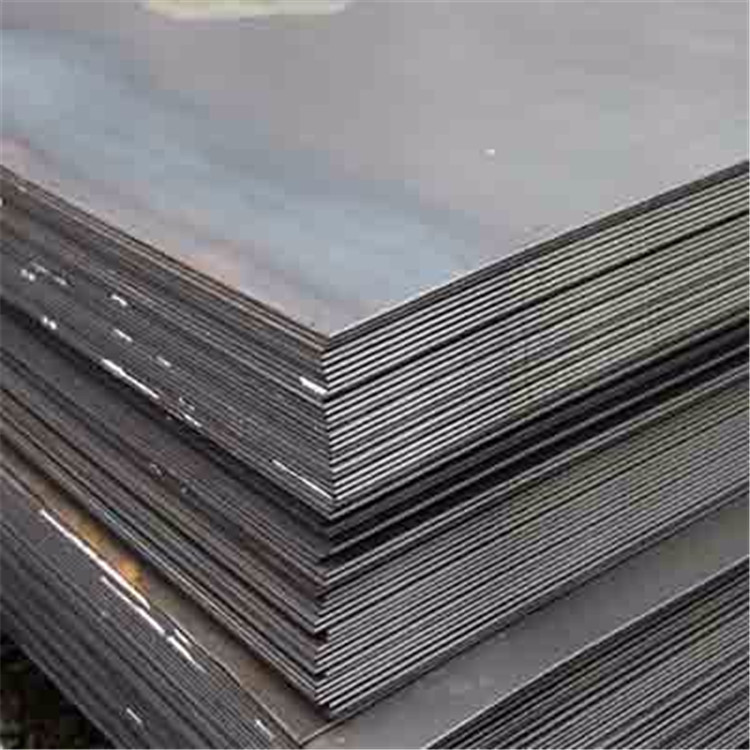 Q235 flat plate ordinary hot-rolled flat coil cut-to-length welding
