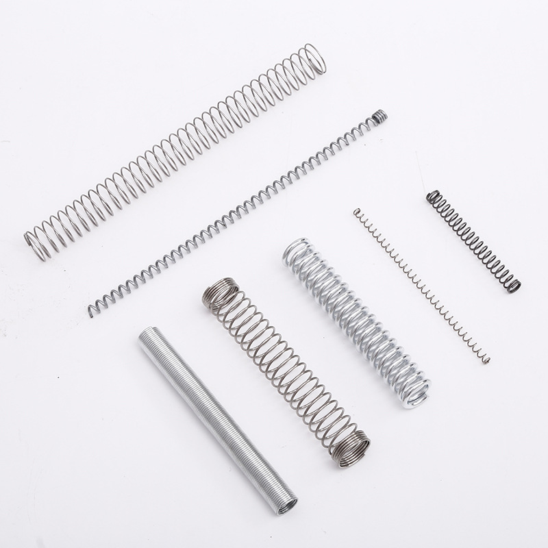 YONGRAN Stainless steel spring compression spring high temperature resistant multifunctional spring