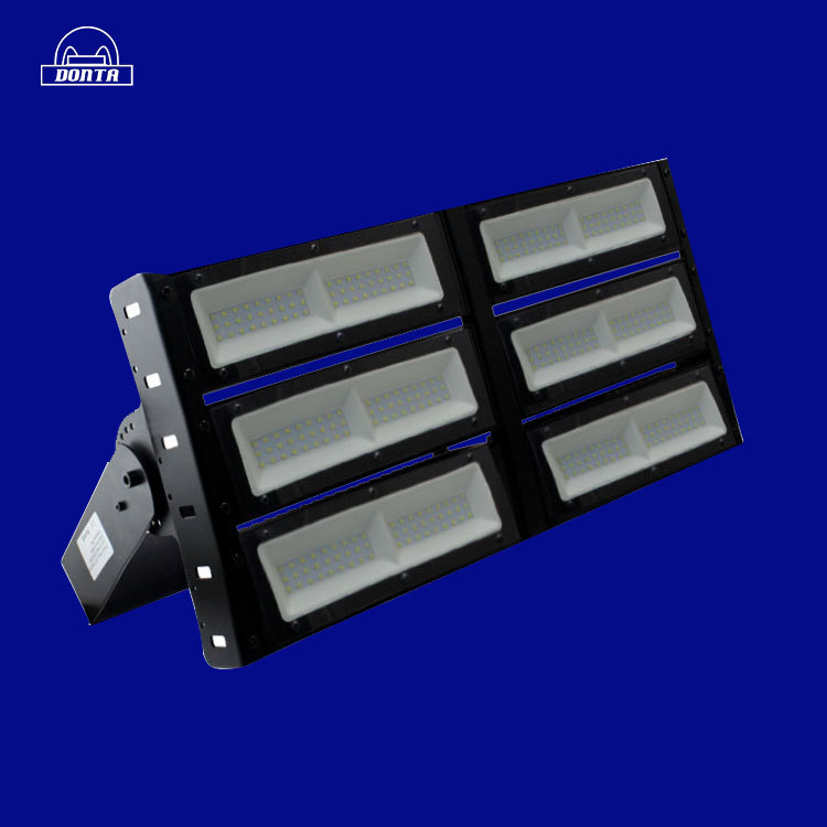 DONTA LED waterproof flood light patch 3030 flood light 300W400W500W800W module tunnel light