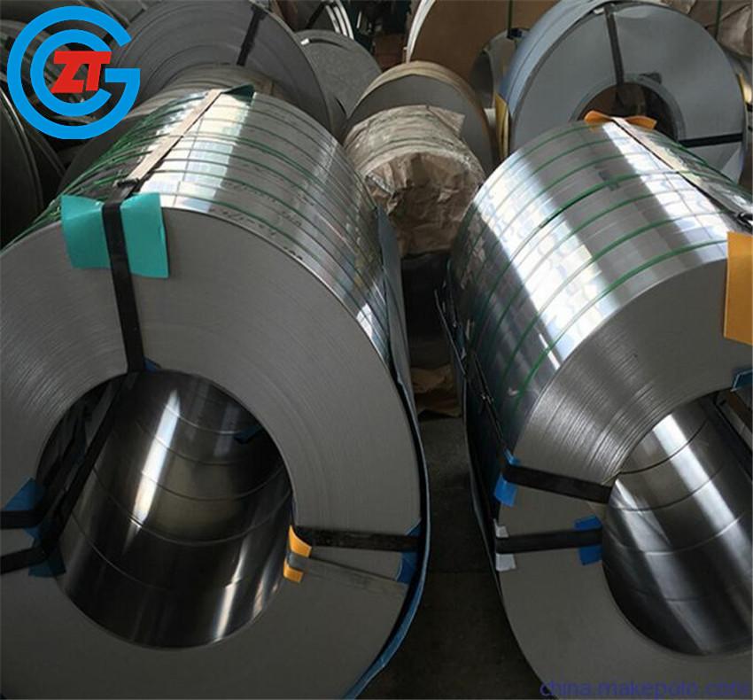 201 stainless steel strip 304 stainless steel nickel plated steel strip 316 mirror stainless steel s