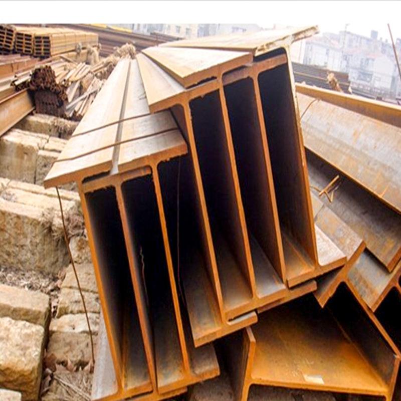Hot rolled galvanized I-beam Ordinary I-beam Curtain wall I-beam