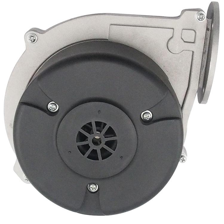Energy-saving fuel gas boiler blower, high temperature resistance G-RG118