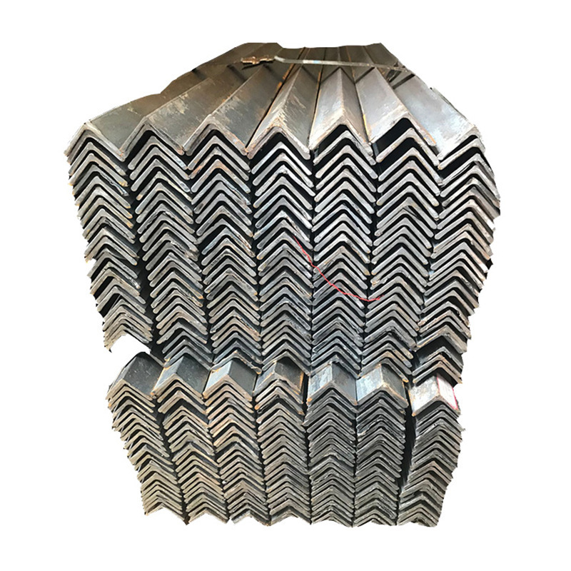q235 angle steel angle iron 40*40 angle steel angle iron hot-dip galvanized angle steel