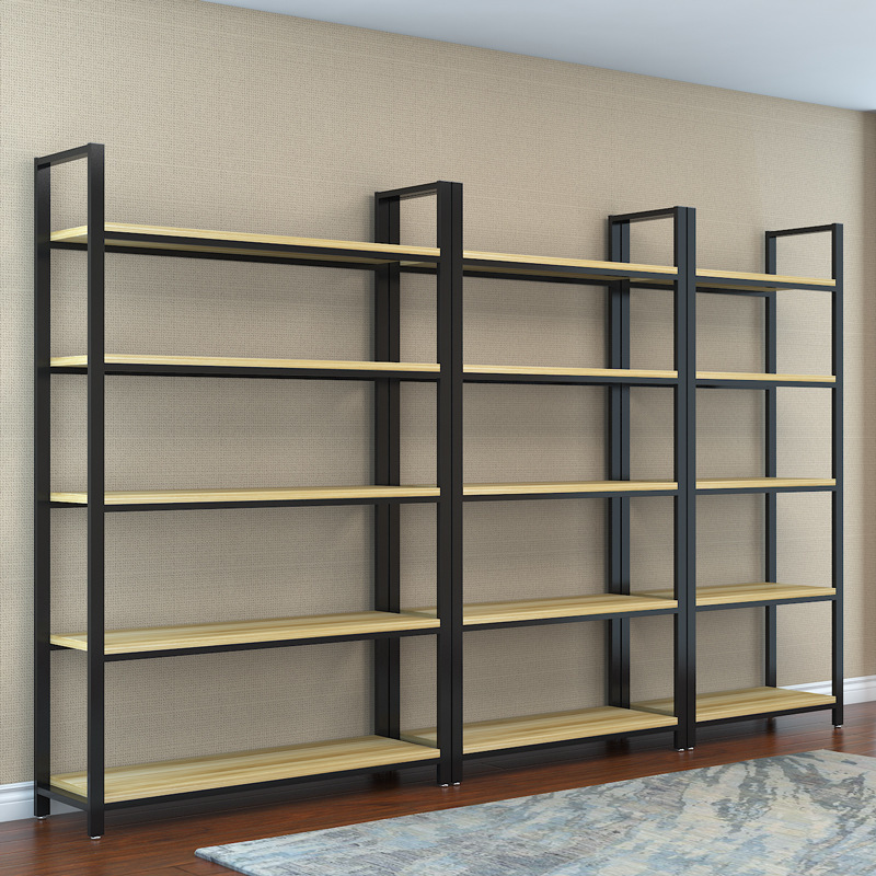 Supermarket Shelves Display Shelves Maternal and Child Storage Shelves Cosmetic Display Cabinet Disp