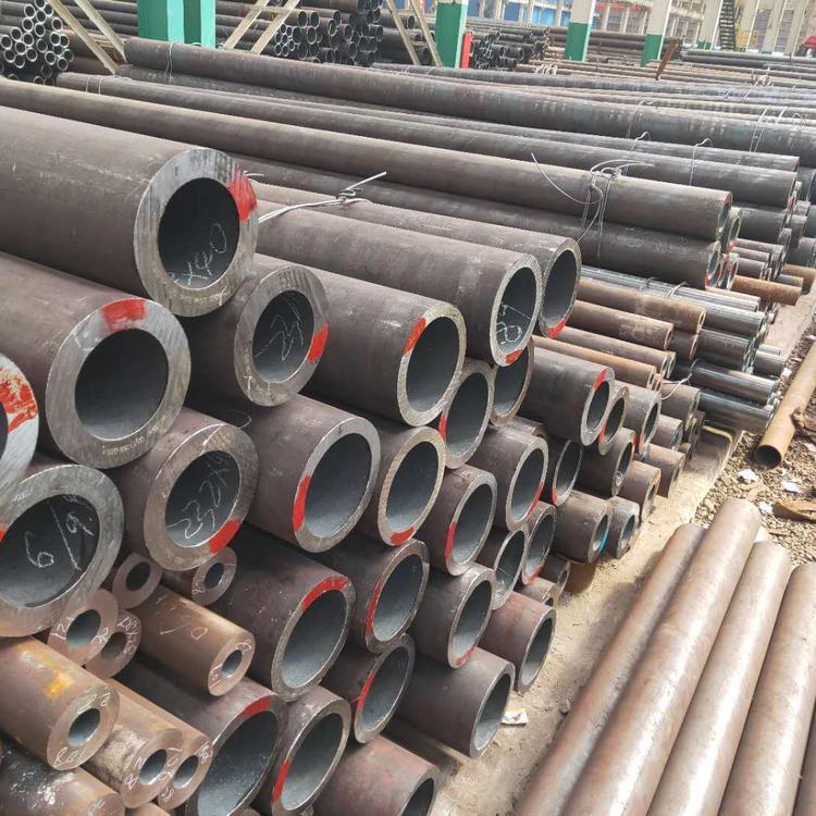 15crmog steel pipe GB/T5310-2017 standard boiler 15CrMoG high pressure alloy seamless steel pipe