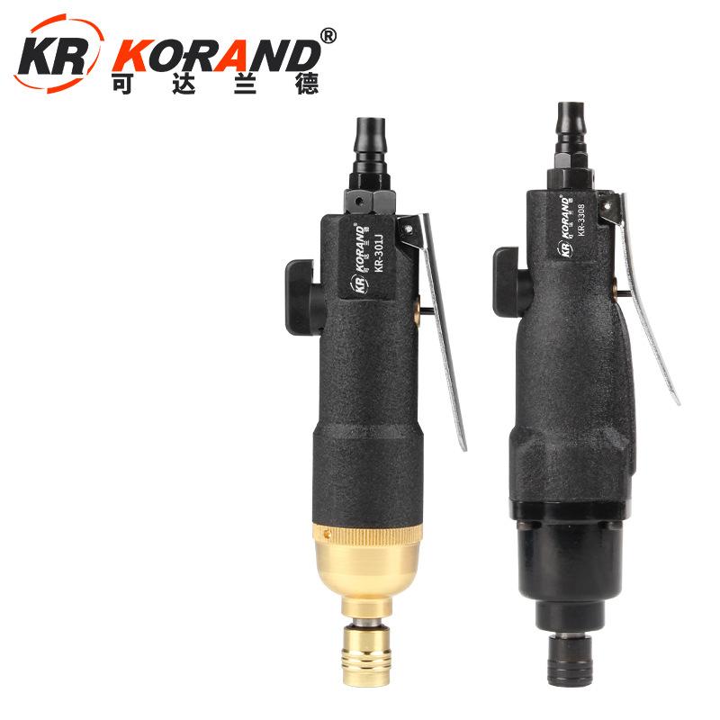 Kodak Lande air approved straight handle pneumatic screwdriver 5H woodworking industrial grade air t