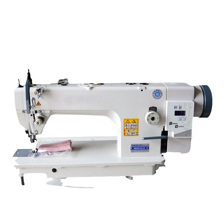 Máy khâu công nghiệp chân đi bộ GC-0303D công nghệ mới .