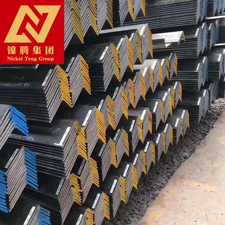 Galvanized q235b angle steel unequal side low alloy galvanized angle iron q345b hot-dip galvanized a