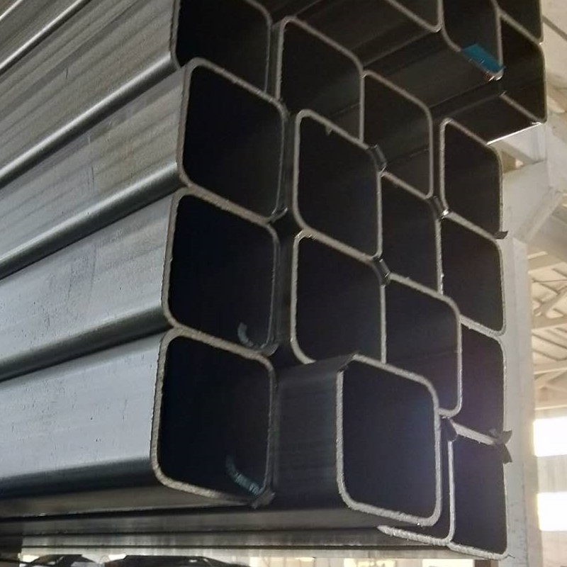 S275 cold drawn steel pipe Q235B seamless steel pipe square steel rectangular pipe