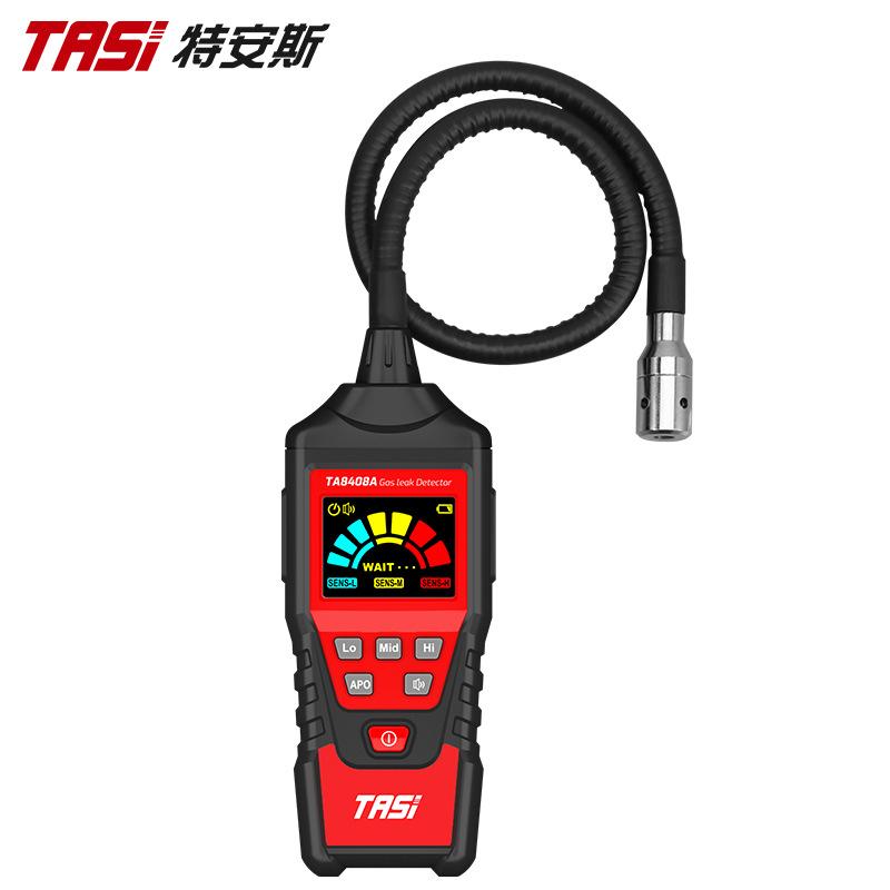 Combustible gas detector TA8408 natural gas gas flammable alarm leak detector combustible gas detect