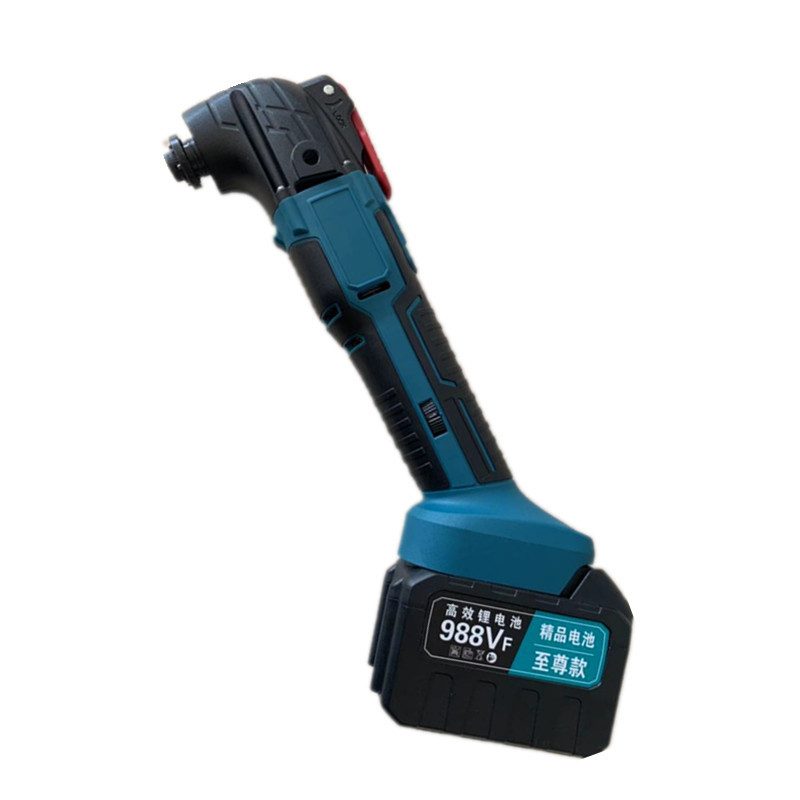 Lithium battery wireless charging universal treasure small household portable cutting machine multi-