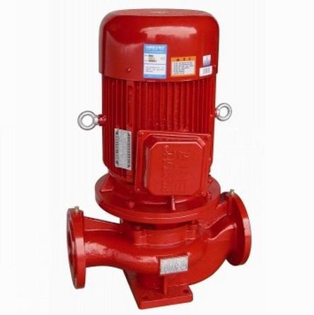 Máy bơm nước Proxant XBD2.1 / 2.5-50-125 Máy bơm chữa cháy .