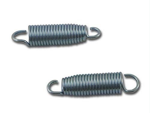 Trampoline extension spring, torsion spring, mold spring, complete specifications