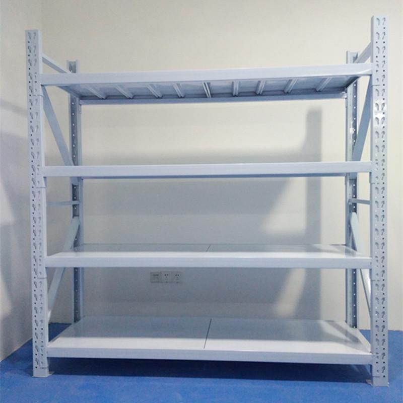 Shelf storage warehouse storage rack free combination light multi-layer rack display rack household
