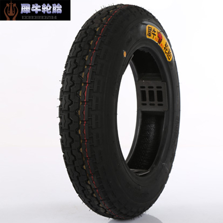 300-10/350-10 electric vehicle tubeless tyre, motorcycle tubeless tyre, tricycle tyre