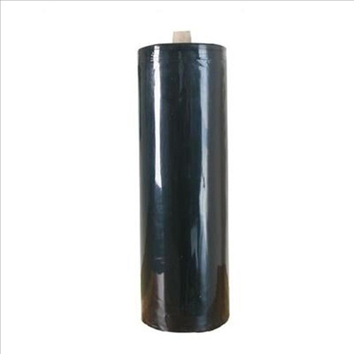 Plastic film agricultural black vegetable garden decoration weeding and weed control insulation film