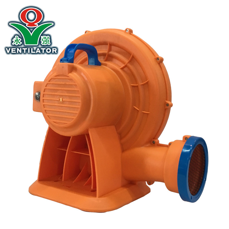 950W outdoor inflatable castle trampoline medium pressure fan 1100W220V inflatable fan 1500W high po