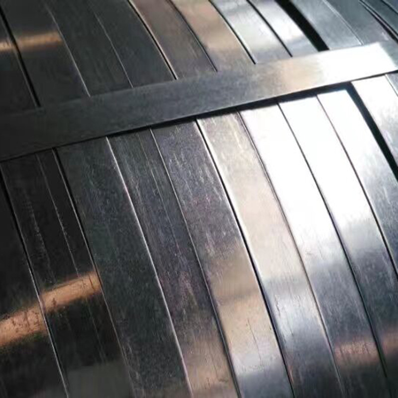 Galvanized steel strip Kunming cold rolled hot rolled galvanized