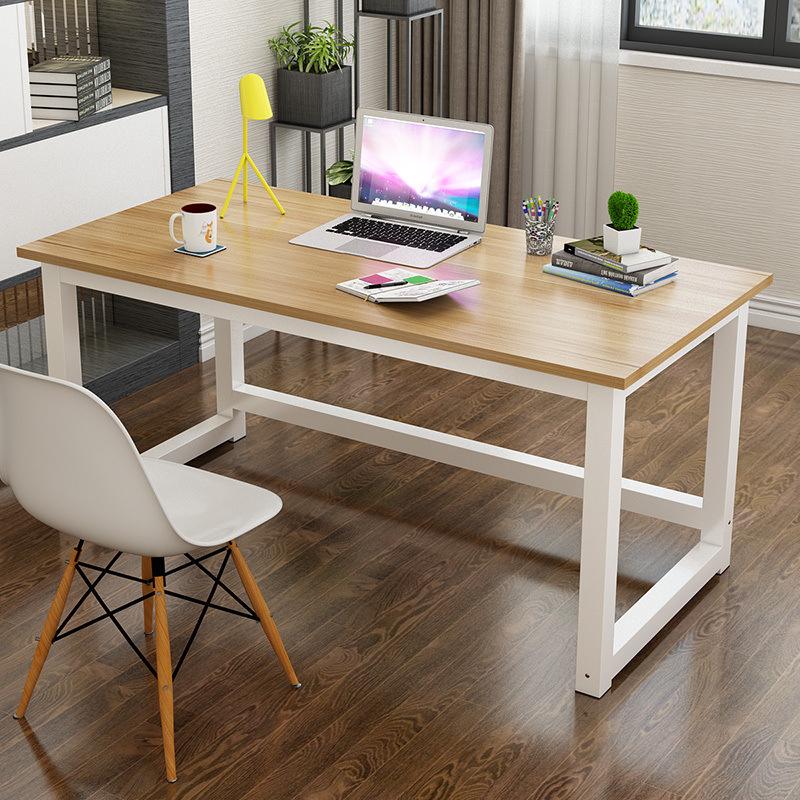Office furniture reinforcement desk staff computer desk simple modern combination training desk lear