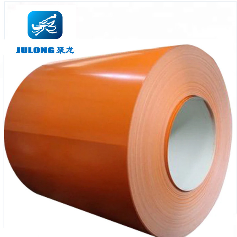 Color coated coil, galvalume, color aluminum sheet