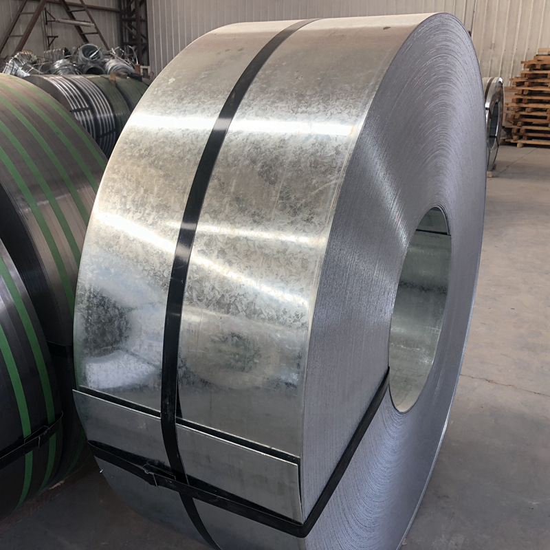 SS400 Hot Rolled Coil SPHC Hot Rolled Coil 2.0