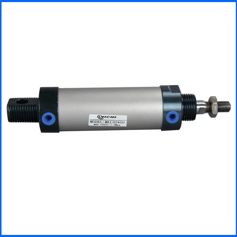 CYICHI Mini cylinder MAL32*15 25 50 100 125 150 175 200 250 300 400