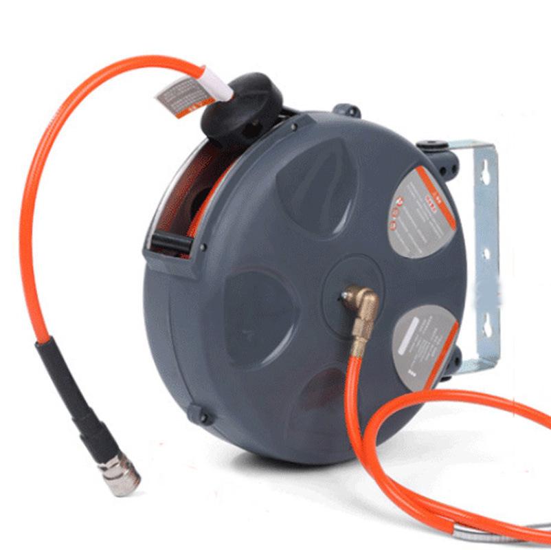 High-pressure drum car wash combination inflatable drum electric drum water drum car wash drum auto